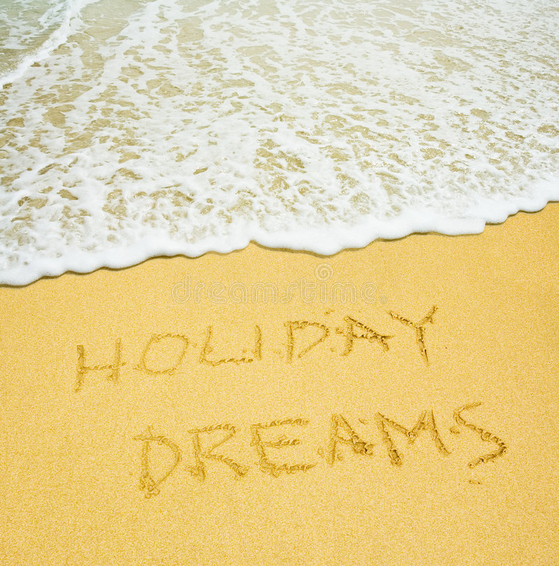 Free Holiday Dreams Stock Photography - 2053012