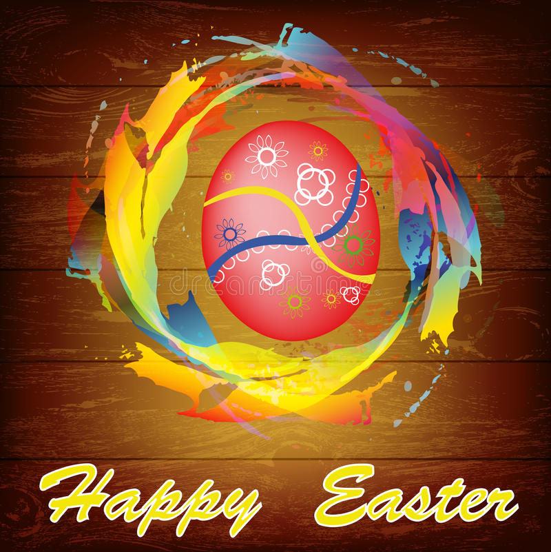Download Holiday easter stock illustration. Illustration of illustration - 39509465