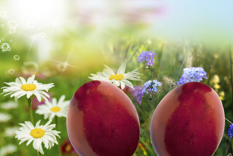Download Holiday easter. stock image. Image of nature, picture - 39510821