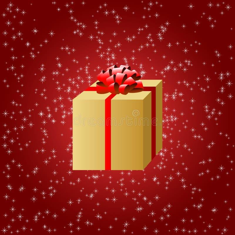 Free Holiday Gift Stock Image - 12080921