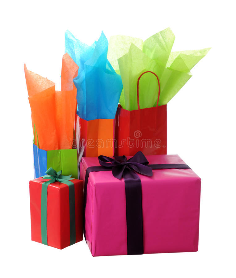 Download Holiday gift boxe stock photo. Image of object, love - 35394008
