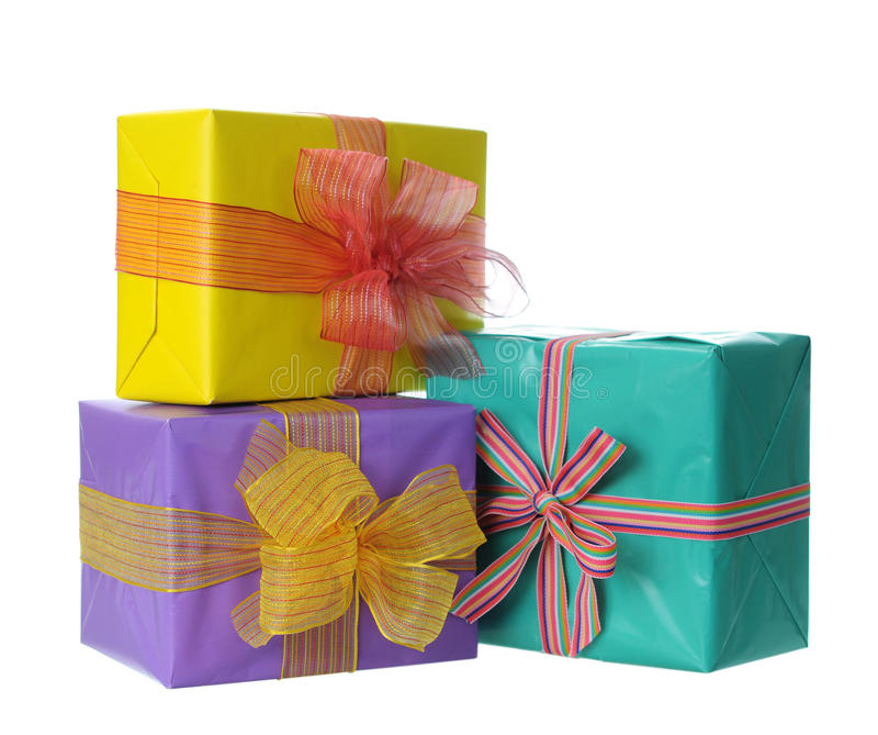 Download Holiday gift boxes stock photo. Image of open, packaging - 34998336