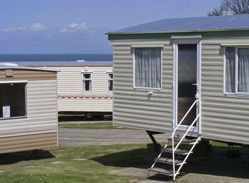 Download Holiday homes stock image. Image of homes, drive, vacation - 122601