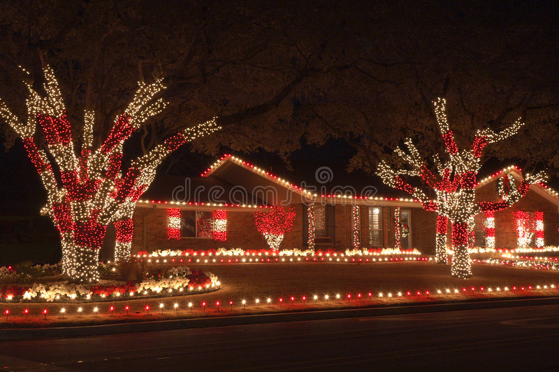 Download Holiday Lights Royalty Free Stock Photos - Image: 1721218