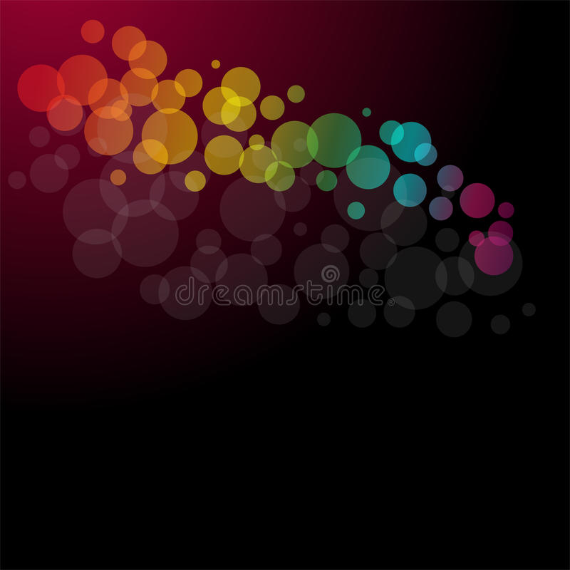 Download Holiday lights abstract stock vector. Illustration of background - 10238323