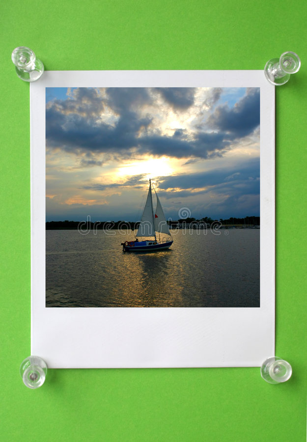 Download Holiday memories stock photo. Image of framed, layout - 1385390