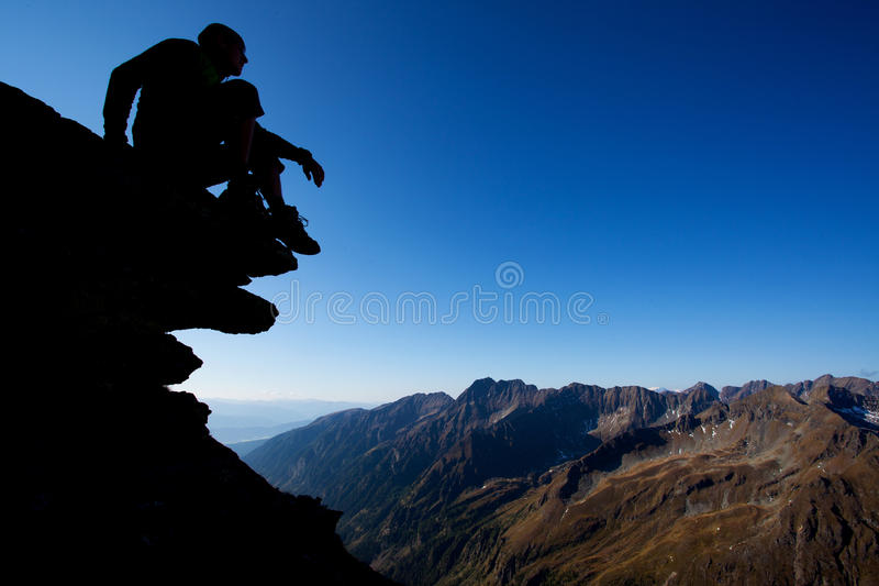Download Holiday In The Mountains Stock Images - Image: 21531304