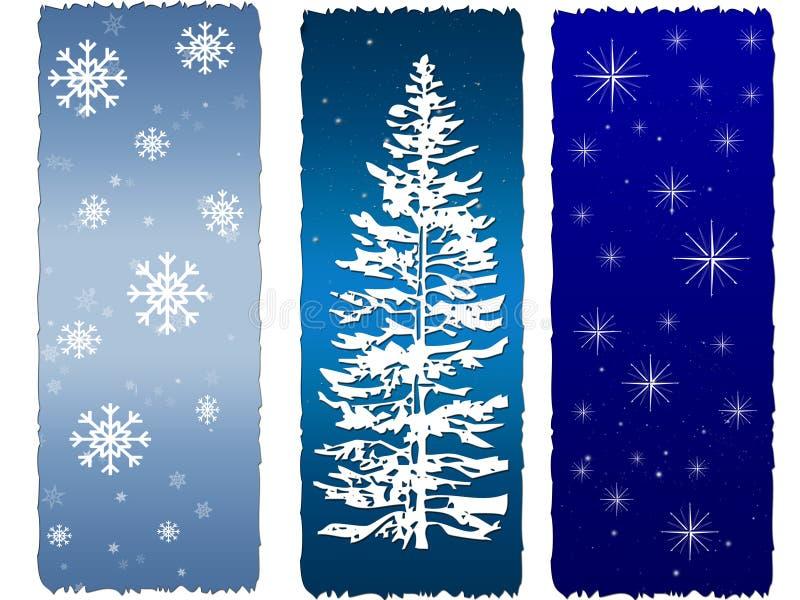 Download Holiday Panels stock illustration. Illustration of holiday - 6938751