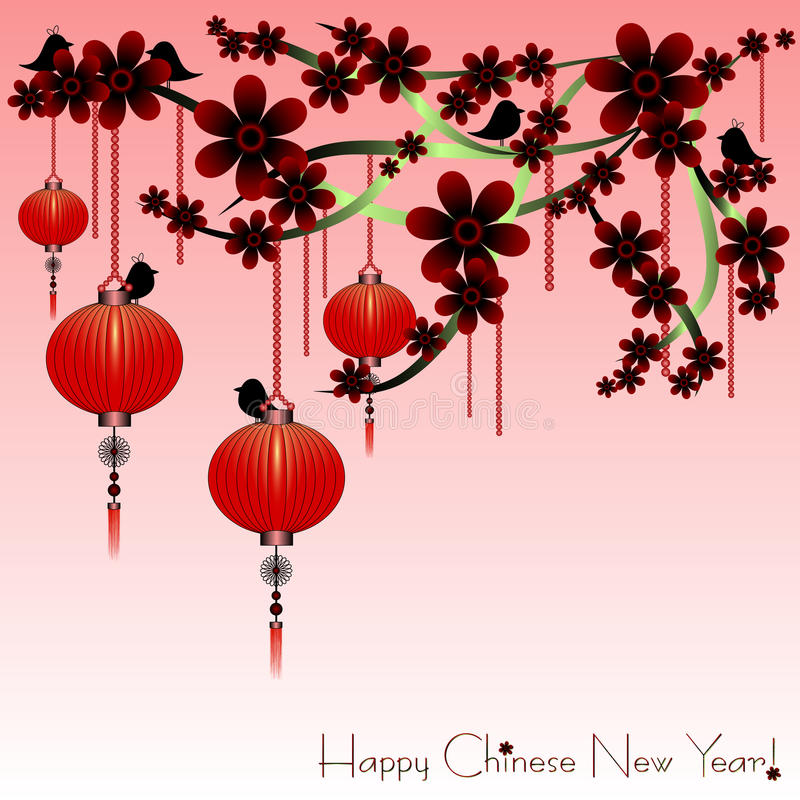 Holiday postcard to the chinese new year 2015 stock vector download holiday postcard to the chinese new year 2015 stock vector illustration of design m4hsunfo
