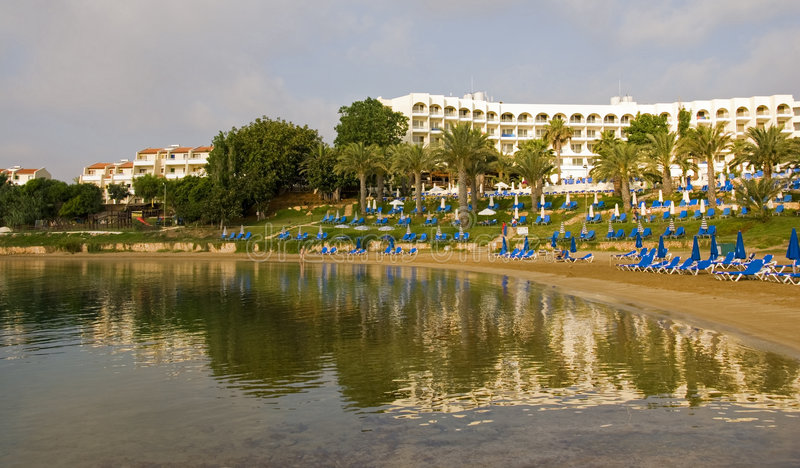 Download Holiday Resort Royalty Free Stock Images - Image: 2735579