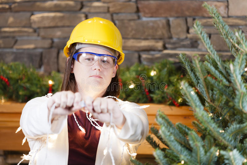 Download Holiday Safety Stock Photography - Image: 27985422