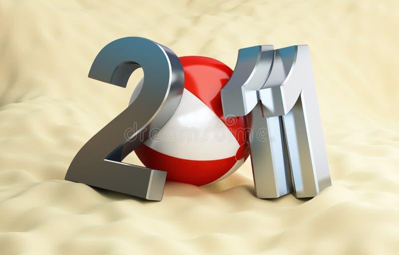 Download Holiday Season 2011 Royalty Free Stock Photos - Image: 17401848