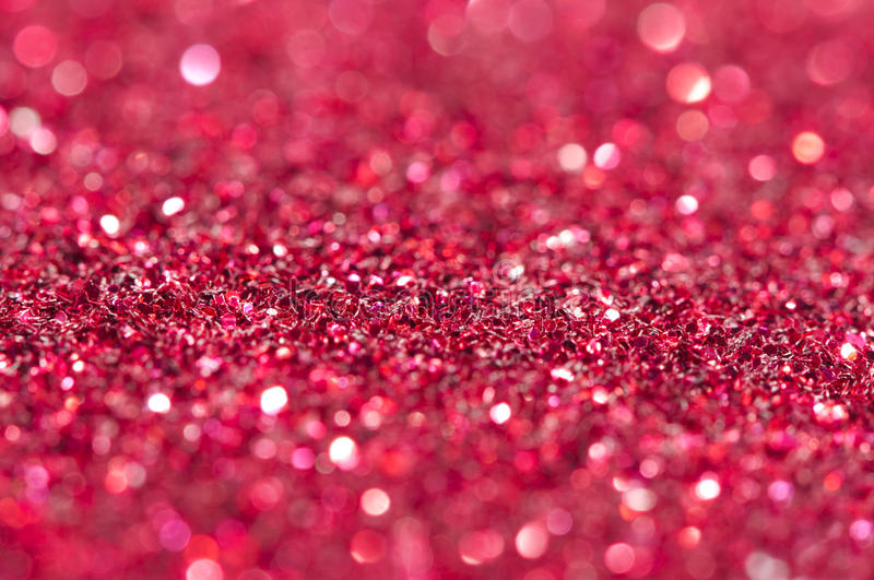 Download Holiday Shiny Red Blurry Lights Royalty Free Stock Photography - Image: 27978317