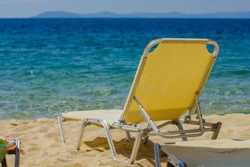 Holiday Travel Vacation Summer Beach Concept royalty free stock photos