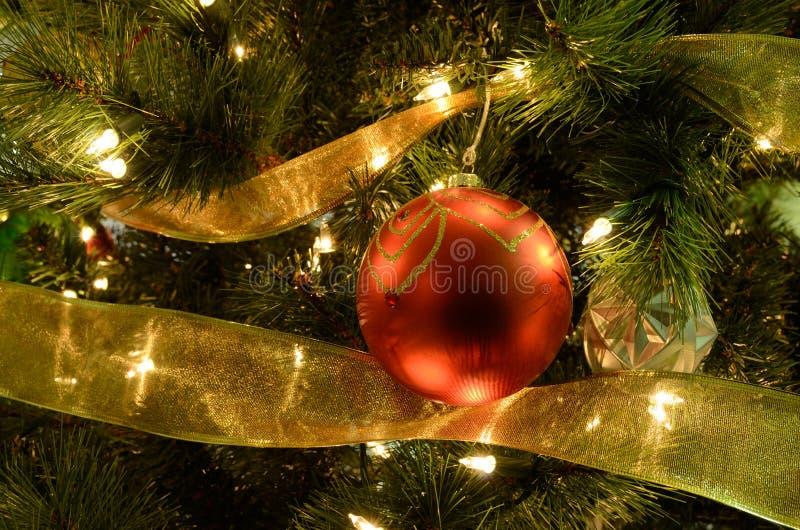 Holiday Tree stock photography