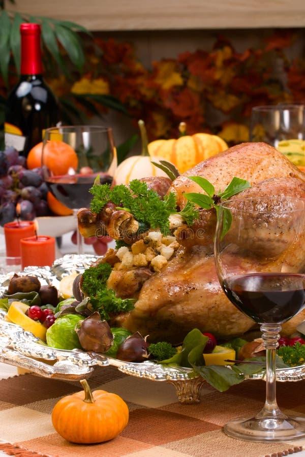 Download Holiday turkey stock photo. Image of parsley, season, crisp - 8472162
