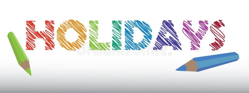 Download Holidays stock illustration. Illustration of colorful - 26964871