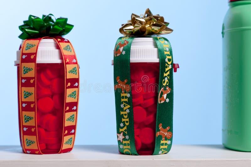 Holidays Medication stock photography