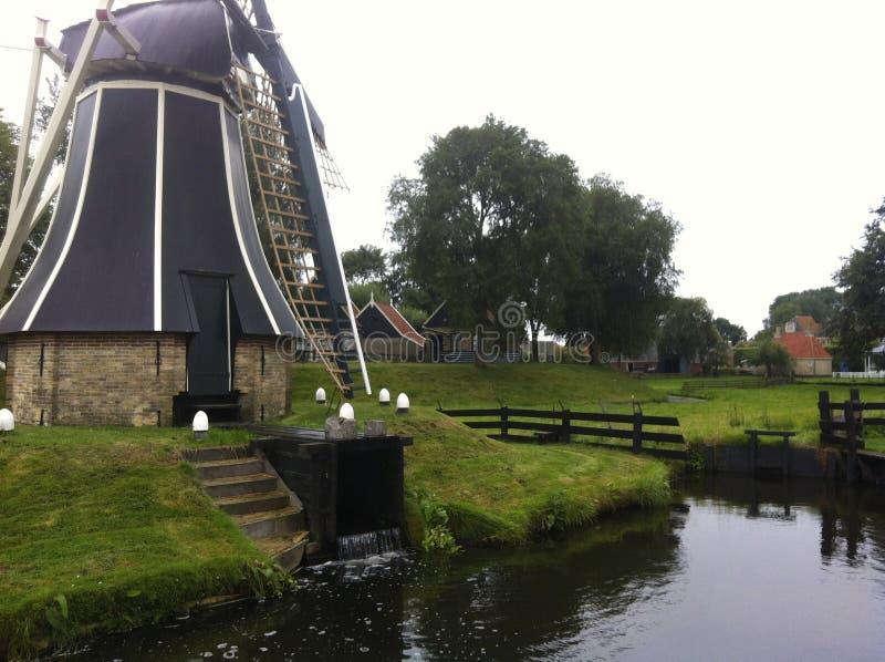 holländare royaltyfria foton