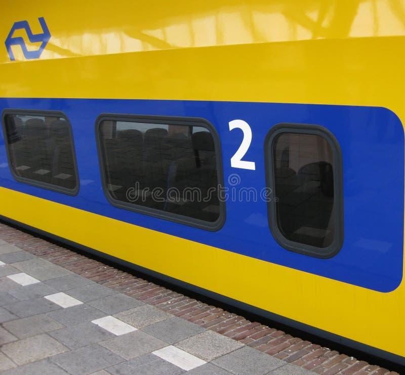 Holländer-Serie stockbild