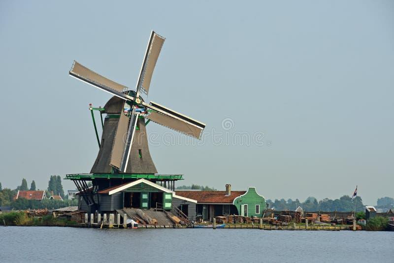 holländsk bild royaltyfri foto