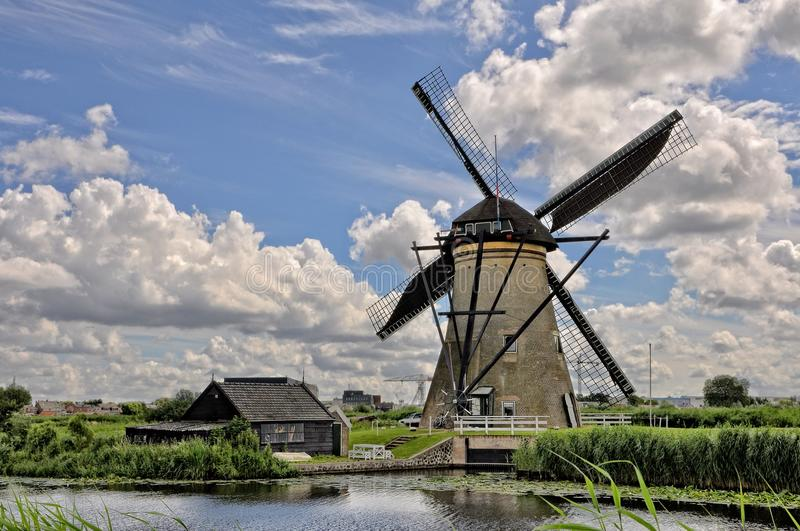 holland fotografia royalty free