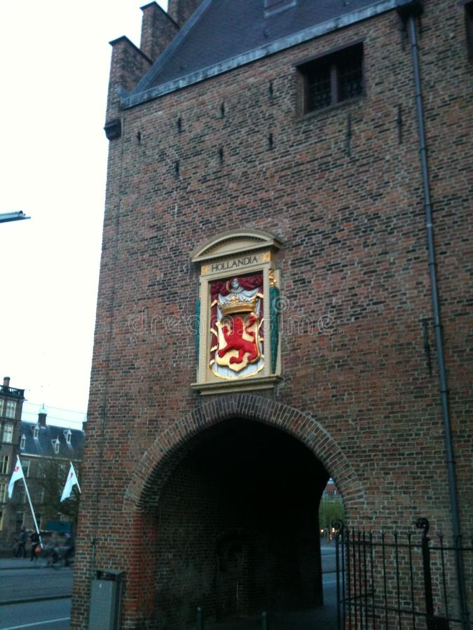 holland zdjęcie royalty free