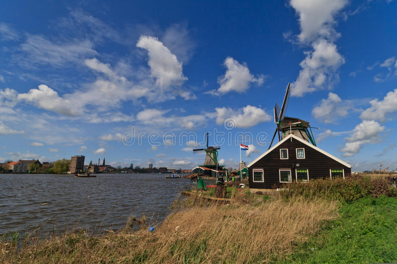 Download Holland Countryside Stock Photo - Image: 24581660
