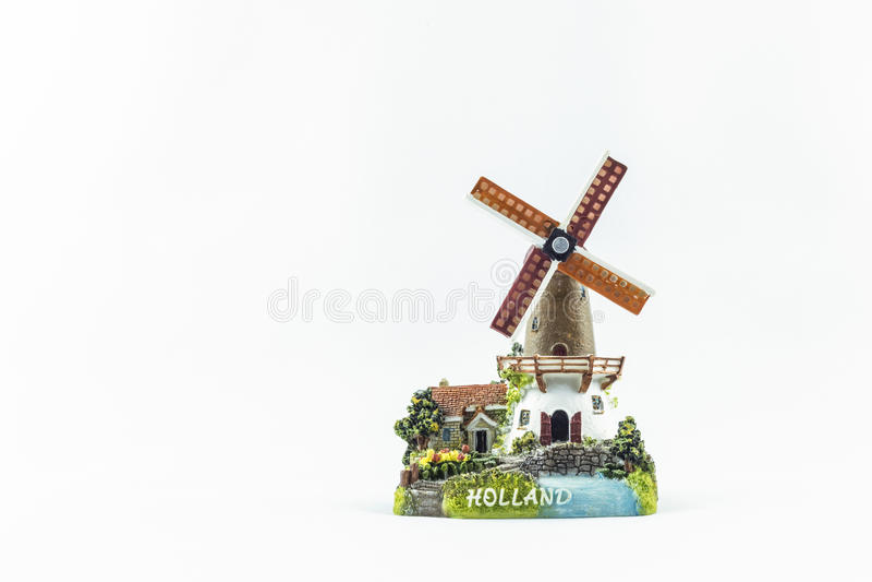 Holland Souvenir fotografia stock