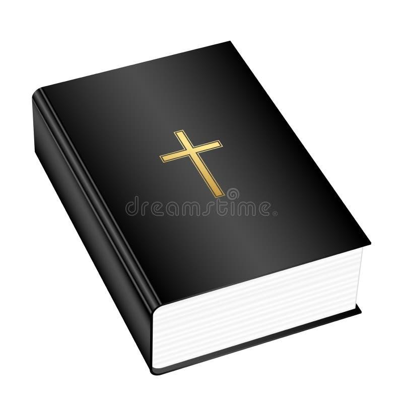 Holly Bible illustration libre de droits
