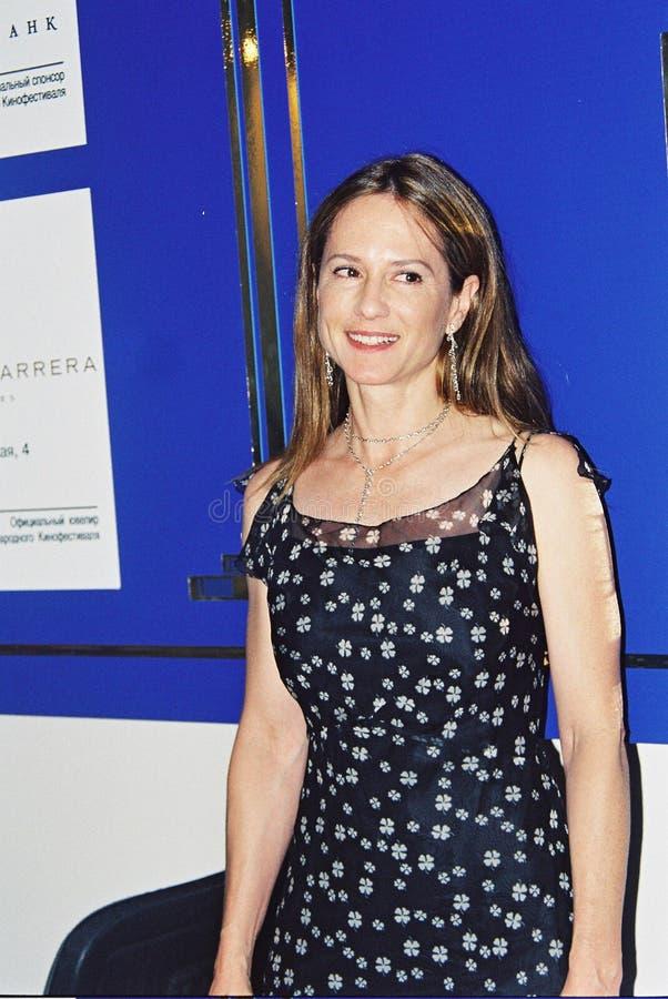 Holly Hunter Editorial Stock Photo