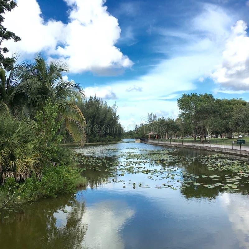 Hollywood la Floride photos libres de droits