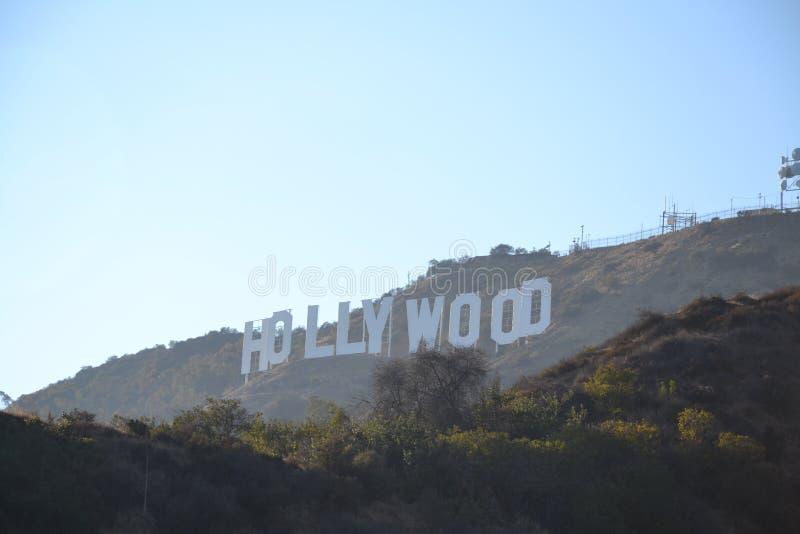 HOLLYWOOD - Los Angeles photo libre de droits