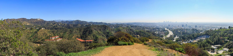 Hollywood puchar przegapia fotografia stock