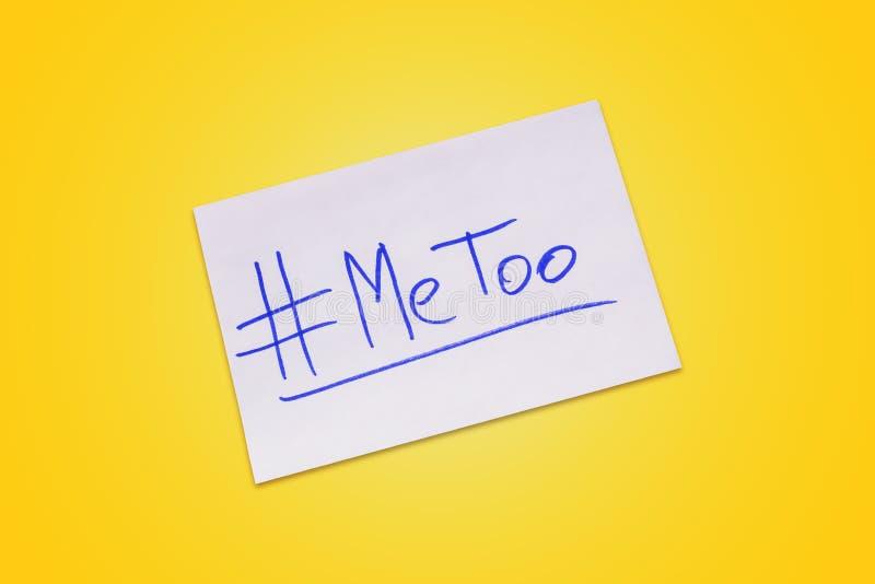 Hollywood ` s molestowania seksualnego skandal obrazy stock
