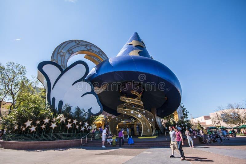 Hollywood Studios - Walt Disney World - Orlando/FL stock image