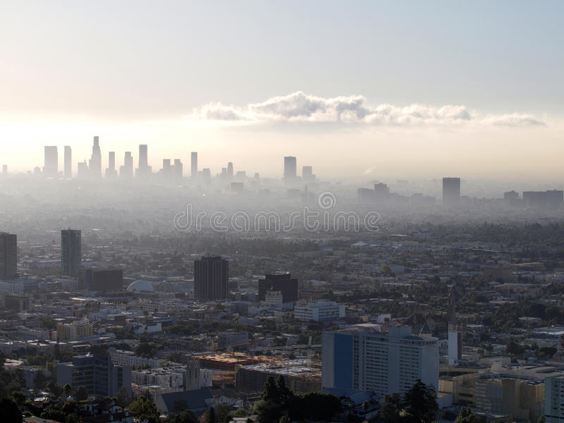 Download Hollywood Sunrise Royalty Free Stock Photography - Image: 11449317
