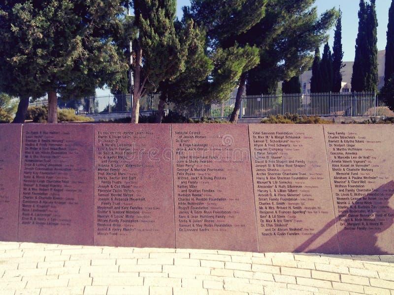 holocaust foto de archivo