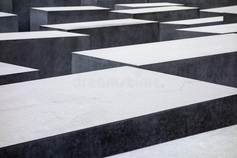 Download Holocaust Memorial Abstract Editorial Stock Photo - Image: 34506938