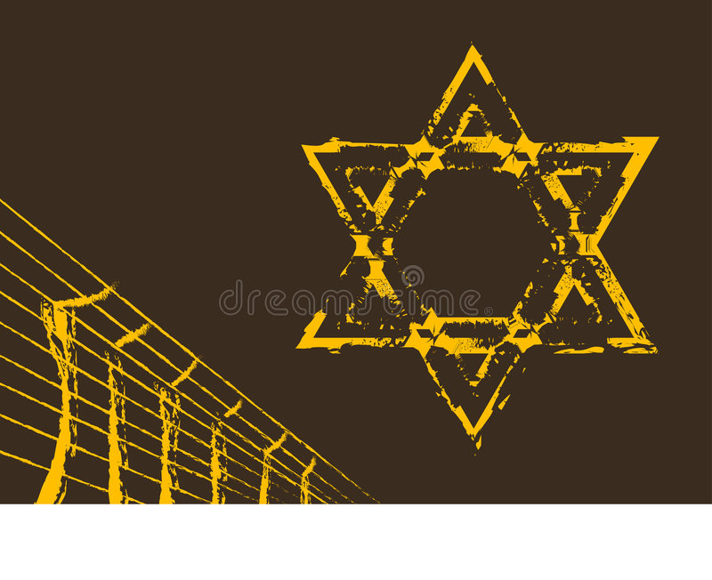 Download Holocaust sign stock illustration. Image of race, gestapo - 3845593