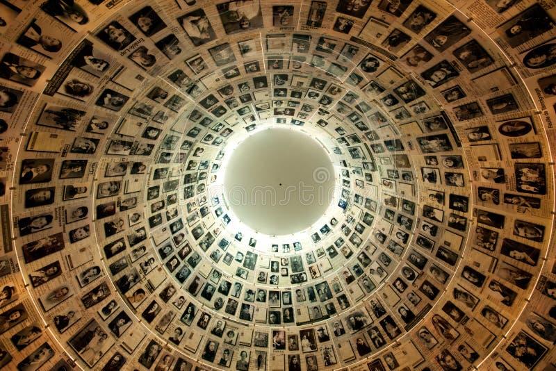 Holocaustgeschiedenis stock afbeelding
