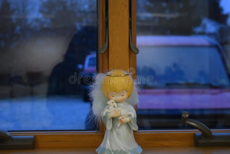 Holoday duchy zdjęcie stock