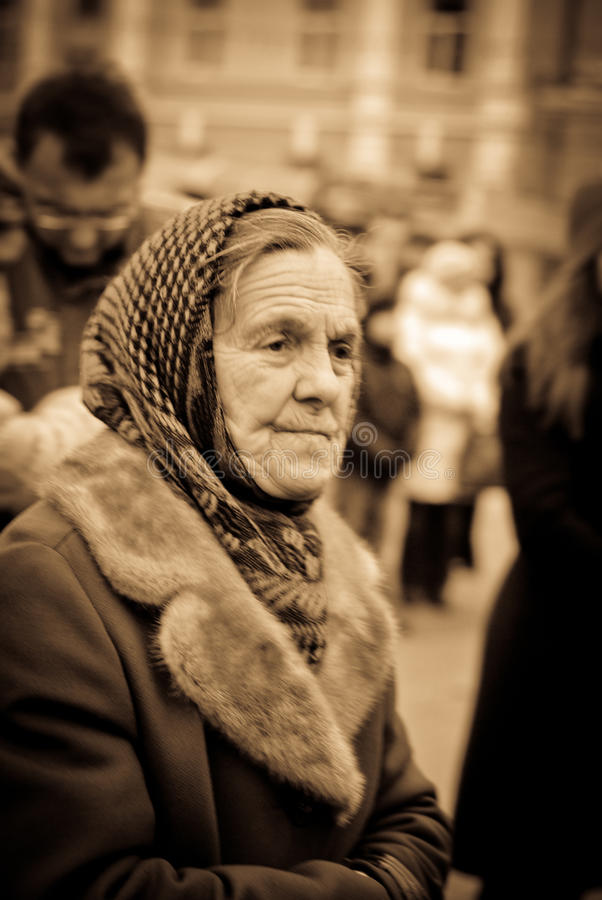 holodomor αναμνηστικός Ουκρανός &et στοκ φωτογραφία