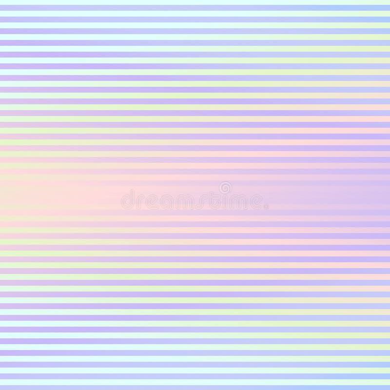 hologram Fundo do vetor para o projeto dos cartazes ilustração do vetor