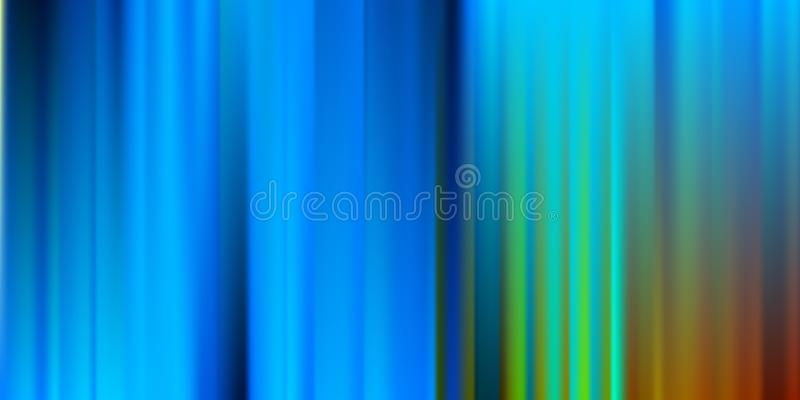 Holographic, Pastel Cover Background. Holographic, Vector, Glossy Cover. Soft Color. Screen Fluid, Technology Backdrop. For Web Applications, Mobile royalty free illustration