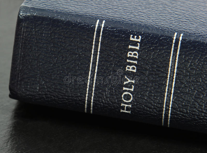 Download Holy Bible stock photo. Image of eternal, word, religious - 18746274