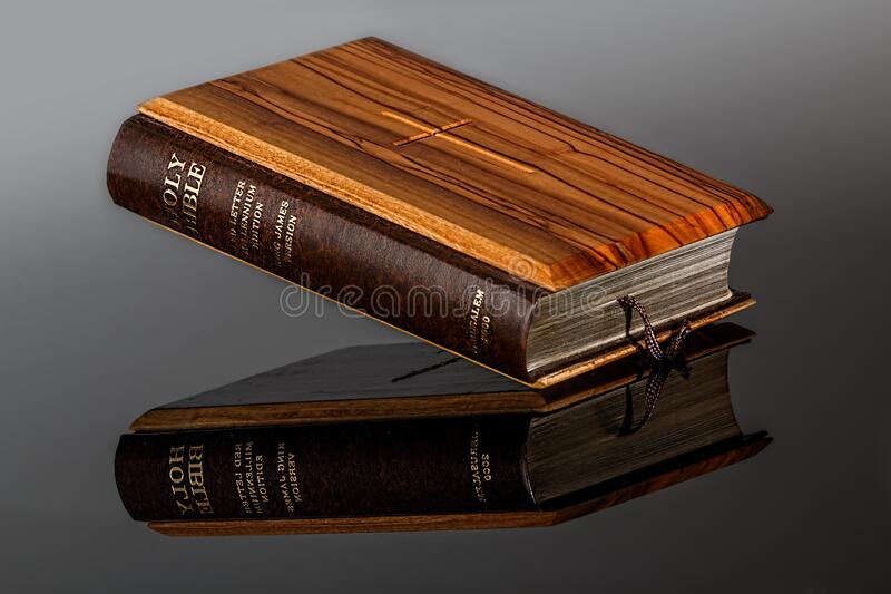 Holy Bible Free Public Domain Cc0 Image