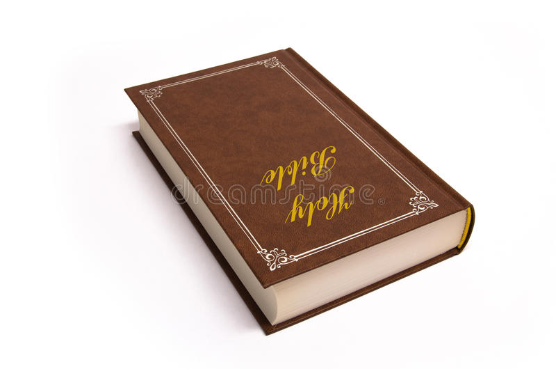 Download Holy Bible Stock Image - Image: 34374681