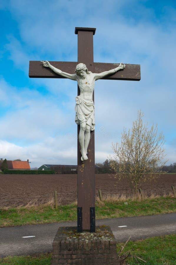 Download Holy cross stock photo. Image of outdoor, jesus, sacrifice - 19001518