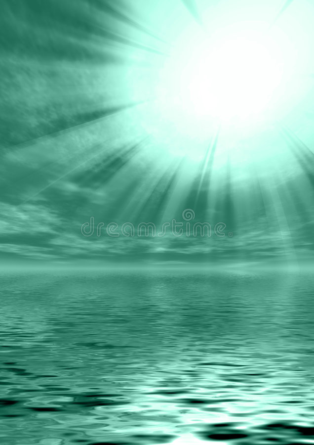 Free Holy Light Stock Photo - 6360910